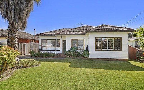 21 Pearce Street, Liverpool NSW 2170
