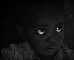 Future (vittorio vida) Tags: eyes africa child boy face portrait children people travel ethiopia