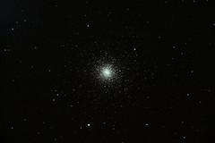 M3 - Globular Cluster in Canes Venatici (fcwirsing) Tags: cluster globular messier meade10sctf74starizonareducercorrector m3 canes venatici