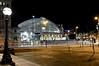 lime street (paul hitchmough photography) Tags: limestreet liverpool citycenter nightpohotgraphy paulhitchmoghphotography nikond800 uk nighttimephotography longexpousre nikon247028 lighttrails