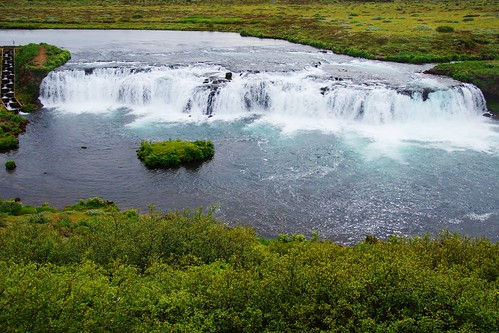 The Faxafoss