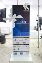 Casa Rio - Confêrencia Smart Cities and Big Data - 10.08.2016