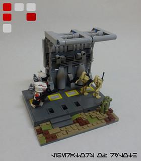 Mission 9.3: Liberators of Ryloth.