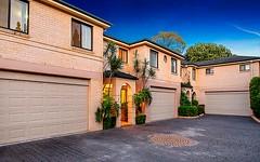 6/10 Russell Street, Baulkham Hills NSW