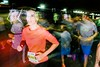 Just one look (amira_a) Tags: run race nightrun running nightruntelaviv2016 streetphotography strret streetrun fujifilm x100s people tlv telaviv eye justonelook thesounddefects