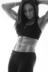 _MG_1889B (TonivS) Tags: fitness woman muscular fit sexy sexymodel gymwear