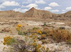 2016_09_13_5645-PS (DA Edwards) Tags: south dakota badlands national park desert sky earth erosion color da edwards photography fall 2016 hills mountains
