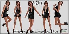 KaTink - Portia Editorial Set (Marit (Owner of KaTink)) Tags: katink my60lsecretsale annemaritjarvinen secondlife sl 60l 60lsales 60lsalesinsl 3dworldphotography