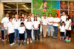DSC_3498 (Texas Heart Institute) Tags: food project houston bank taylor volunteer thi rmr texasheartinstitute regenerativemedicine texasheart