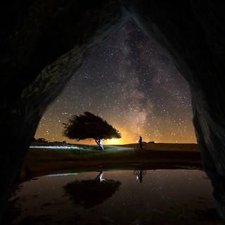 Through The Star Arch