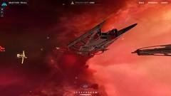 Narn G'Quan Cruiser (Sastrei87) Tags: mod space babylon5 videogame homeworld computergame narn homeworldremastered