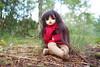 Little Ayse (Tales of Karen) Tags: forest asian outside outdoors doll skin elf bjd fl normal ate resin fairyland abjd balljointed ltf littlefee