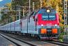 2ES4K-102 (zauralec) Tags: 102 поезд локомотив станция электровоз лазаревское 2es4k 2es4k102 2эс4к