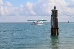 IMG_4073 (alauvstad01) Tags: usa us unitedstates florida keywest floridakeys drytortugasnationalpark luftfart dehavillandotter