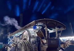 GDSF 2015 - Blue - Explore (paulinuk99999 (lback to photography at last!)) Tags: blue england one great traction engine fair steam dorset capture showman 2015 gdsf paulinuk99999