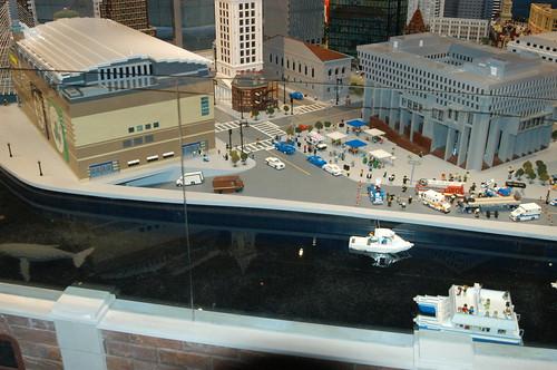 Boston LEGOLand - 12
