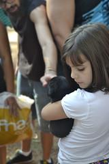 Almejada (leandro.santos3760) Tags: city parque urban dog pet girl brasil person photography photo nikon perfil cachorro garota brasilia aoarlivre d3100