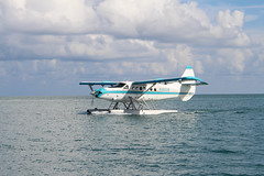 IMG_4080 (alauvstad01) Tags: usa us unitedstates florida keywest seaplane floridakeys drytortugasnationalpark luftfart dehavillandotter