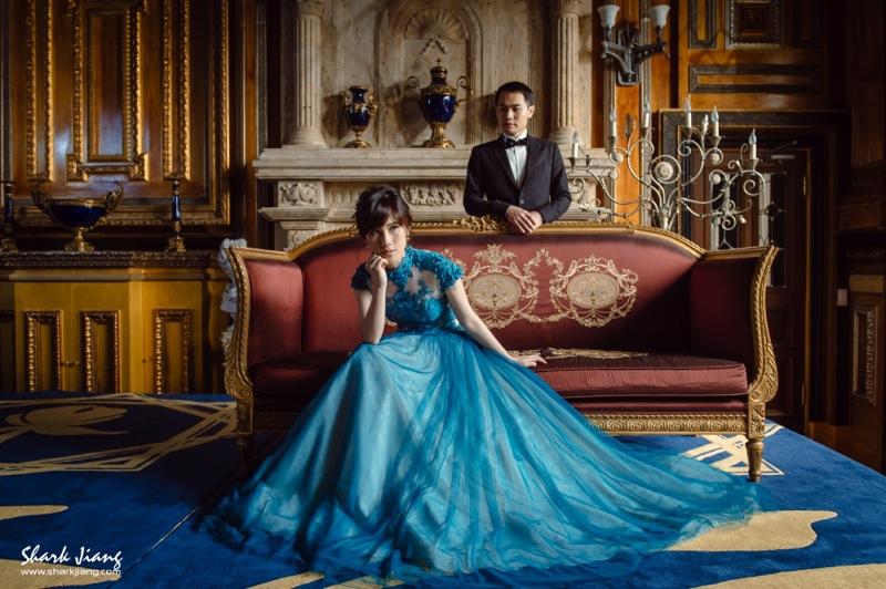老英格蘭婚紗,古堡婚紗, 清境婚紗,清境老英格蘭,自助婚紗