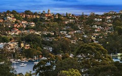 3 The Bulwark, Castlecrag NSW