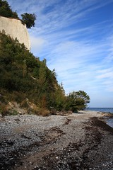 Nationalpark Jasmund (_dankhn) Tags: sea germany landscape deutschland coast meer balticsea rgen landschaft ostsee kste mecklenburgvorpommern kreidefelsen kreidekste chalkcliffs nationalparkjasmund