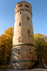 Aussichtsturm Warngau-Taubenberg (Wieland77) Tags: autumn germany bayern nikon herbst turm herbstwald bavarianalps herbstfarben warngau bayerischealpen nikond7200 nikkor18140mm
