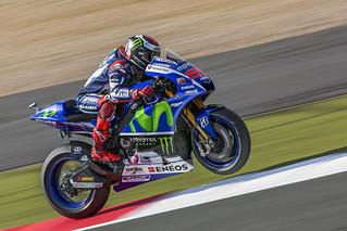 Jorge Lorenzo - Yamaha
