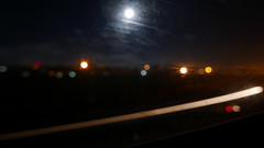 All of the Lights (William-Wanyama) Tags: africa window night lights highway long exposure kenya bokeh nairobi southern bypass
