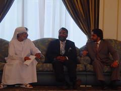 2006 - Jadam Mangrio in Sheikh Nahyan Palce Abu Dhabi (18) (suhailalzarooni) Tags: palce abu dhabi sheikh nahyan jadam mangrio