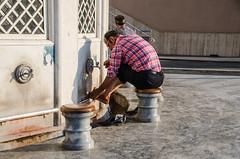 Konya - Haci Veys Zade Mosque Ablutions Fountain 2 (Le Monde1) Tags: park lake turkey pond nikon islam mosque sultan turkish dervish anatolia moslem whirlingdervishes culturalpark ablutionsfountain kltr sinanpasha d7000 lemonde1 hasanpasha haciveyszade sultanahcaddesi fatmahtun