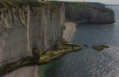Normandia Etretat (19) (lucabovo) Tags: costa france mare francia etretat normandia scogliere scogliera alabastro alabatre cotealabatre