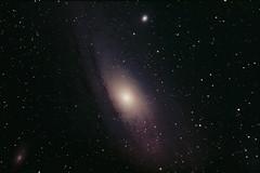 M31_Stackx18_30s_1600iso_20140926 (Felix222pc) Tags: andromeda m31 ngc224 m32 m110 ngc221 ngc205 planetsstars