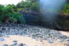 IMG_2921 (s@ndm@n) Tags: falls kauai hanakapiai 2015