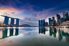 Skyline/Singapore
