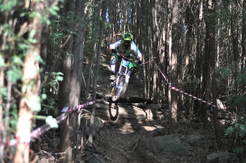 Taça do Município Monchique Downhill - Picota - 2015