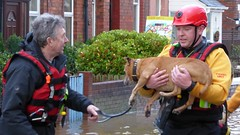 The Carlisle Floods 2015 (ambo333) Tags: uk england storm rain weather flooding flood cumbria desmond eden carlisle rainfall floods rivereden carlisleflood carlislecumbria carlislefloods carlislecitycouncil cumbriafloods cumbriaflooding cumbriaflood stormdesmond englandflooding ukflooding floods2015