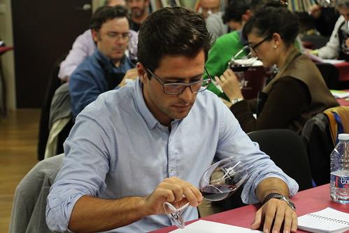Coopera Sumiller Selección 2015 - Valencia (30-11-2015)
