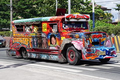 DSC01313 (S.J.L Photography) Tags: sonya6000 csc sigma 30mm 60mm f28 dn a art cainta compact camera travel jeepney transport manila philippines pollution hot overcrowed holiday cheap noisy jeep worldwar2 graphics pinoy colourscheme painting photo symbol culture flamboyant decoration individual artistic designs luzon rizal street streetphotography road lens prime panning imeldaavenue felixavenue compactsystemcamera marcoshighway life worldslargestcollection antipolo taytay marakina pasig ortigasavenue ilce 243megapixelexmorapshdcmossensorgaplessonchipdesign 242megapixel apscsensor 243megapixel 235 x 156mm exmor™ aps hd cmos sensor mirrorless
