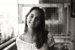 Lori (Federico Stariha) Tags: white black blanco lomography foto y buenos aires negro contraste fotografia