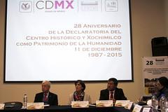 MEX MM CONMEMORACION 3ER ANIVERSARIO ZONA PATRIMONIAL (Fotogaleria oficial) Tags: mexico xochimilco distritofederal tlahuac milpaalta patrominio
