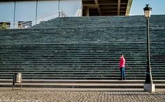 En el palacio (juanmatruji) Tags: streetphoto palace grenade granada spain fujifilmx pentax 35mm streetphotography