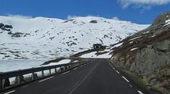 Fylkesvei 63 Geiranger-9 (European Roads) Tags: fylkesvei 63 geiranger geirangerfjord dalsnibba norway norge