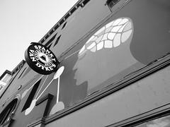 'Spanky Van Dyke's Eatery and Fun House', Goldsmith Street, Nottingham (Steve Hobson) Tags: spanky dykes restaurant nottingham goldsmith street
