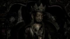 Tibet, a buddhist deity in the monastery (China), 06-2016, 54 (Vlad Meytin, vladsm.com) (Vlad Meytin | Instagram: vmwelt) Tags: chengguan china khimporiumco meytin tibet tibetan vladmeytin art artgallery artists artphoto artworld asia buddhism buddhiststatue carlzeiss chinese dark deity fe5518 gallery highaltitude holy indoor local monastery monasteryroom photography photographyart pictures religion religious sony sonya7 sonyalpha statue symbols temple traditional vladsm vladsmcom vmwelt yellow zeiss