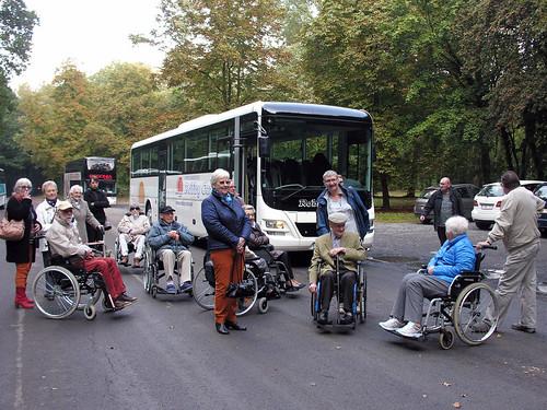 Wandelen in Bulskampveld 11okt-2016