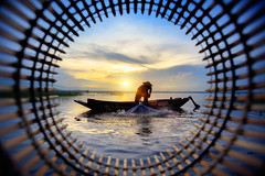 Fisherman (Patrick Foto ;)) Tags: active asia asian background boat burma cambodia catch environment evening farmer fish fisherman fishermen fishing indonesia lake laos life lifestyle light man morning myanmar nature net orange outdoor peaceful people person poor reflection river sea silhouette sky style sun sunrise sunset thai thailand tradition traditional tranquil tropical vietnam water working tambonbangphra changwatchonburi th