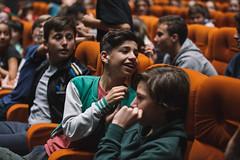 Ian Mistrorigo 046 (Cinemazero) Tags: pordenone silentfilmfestival cinemazero ianmistrorigo busterkeaton matine cinemamuto pianoforte
