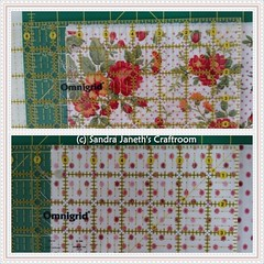 SJSC - PQ0001 - Camino Adoquinado (Sandra Janeth Saa Martínez) Tags: sjsc patchwork hechoamano quilt