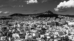 Atenas B&W (TALOS300) Tags: sonya6000 sonyilce6000 sonyalpha6000 blancoynegro blackandwhite bw atenas grecia greece