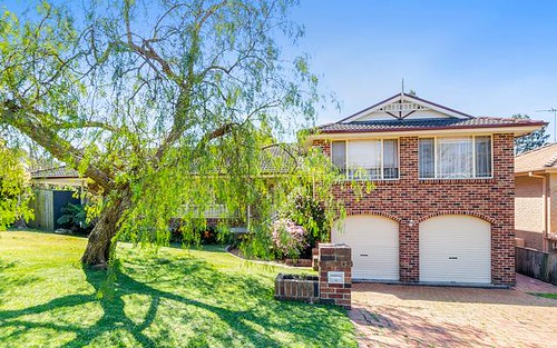 1 Downes Place, Jamberoo NSW 2533